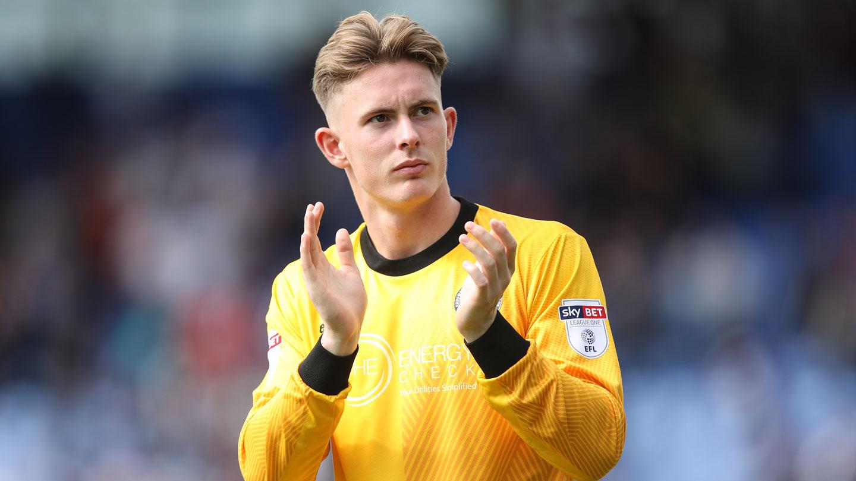 Season Ticket Loan >> Dean Henderson Pre Doncaster Rovers - News - Shrewsbury Town