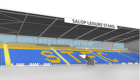 The STFC Safe Standing crowdfunding campaign is live!