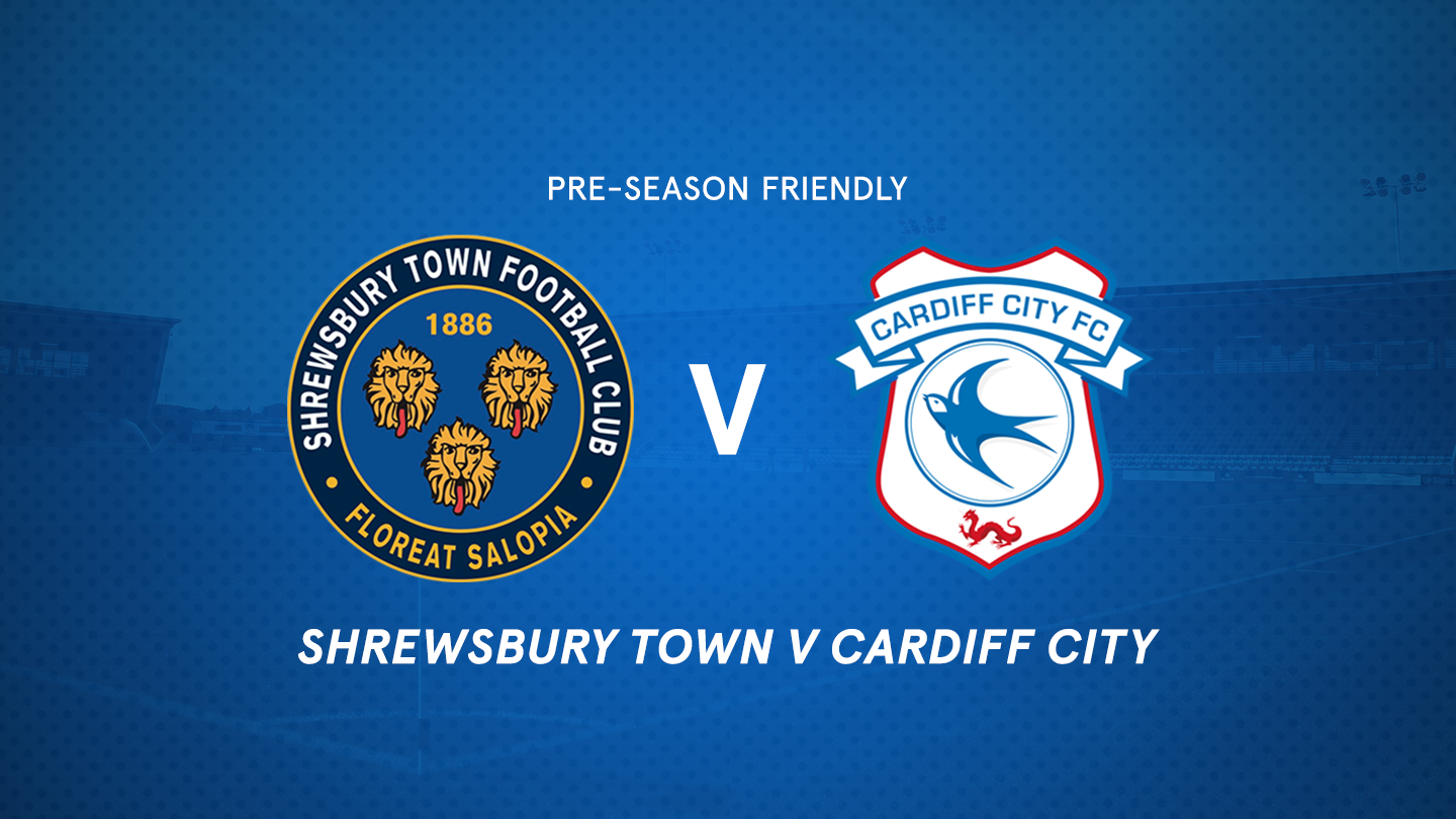 Cardiff city ticket details news shrewsbury town - Cardiff city ticket office number ...