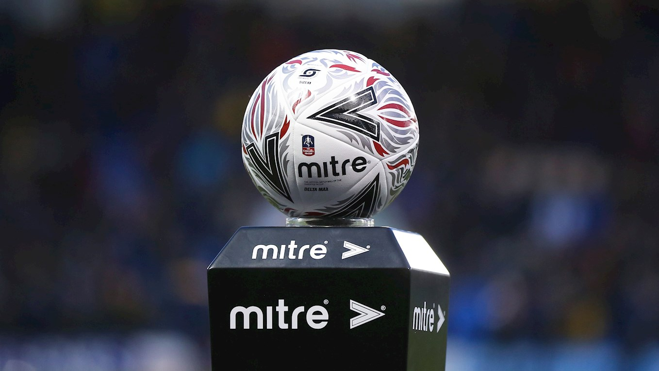 Emirates FA Cup fourth round broadcast fixtures - News ...